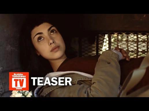 The Walking Dead World Beyond Season 1 Teaser Future Rotten Tomatoes Tv Snipfeed